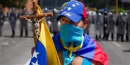 Venezuela, revolución o pesadilla