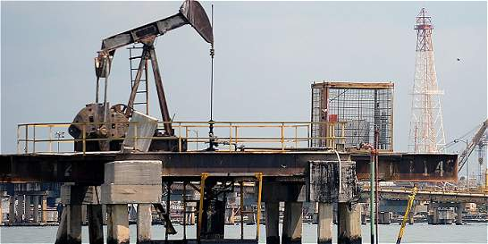 Lo que les faltaba: el petróleo a 68 dólares