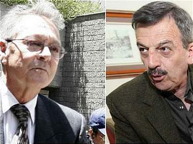 ¿Quiénes han sido condenados por desaparecidos del Palacio?