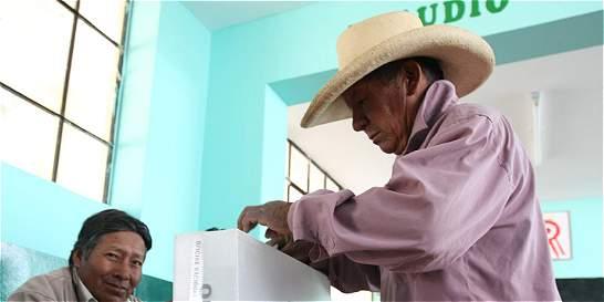 El peruano vota por el que 'roba pero hace obra'