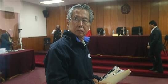 'Si Fujimori sigue con vida será el mejor asesor de Keiko'