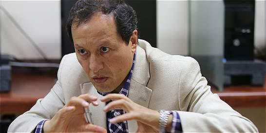 'Sin petróleo no hay crecimiento':  Pablo Dávalos