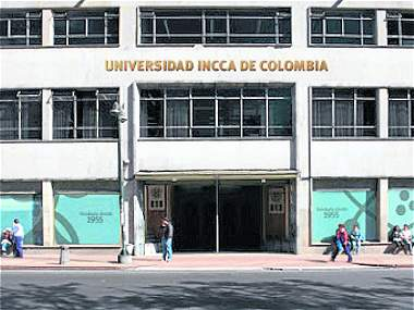 Los líos de la Incca de Colombia