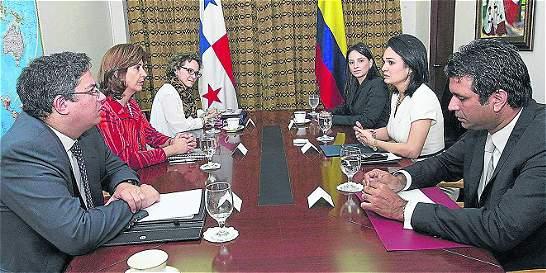 La relación con Colombia, con altibajos