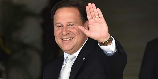 'Queremos que venga más inversión buena desde Colombia': Juan Varela