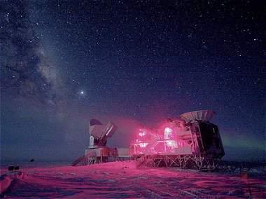 Las mejores fotos del espacio en este 2014