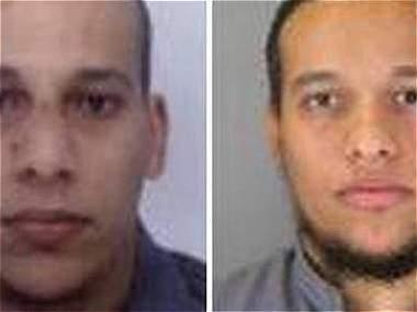 Ataque a 'Charlie Hebdo': buscan 3 terroristas que mataron 12 personas