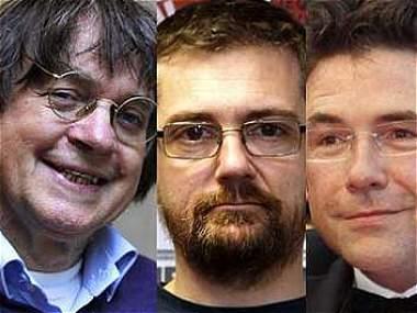 Las víctimas del tiroteo en Charlie Hebdo