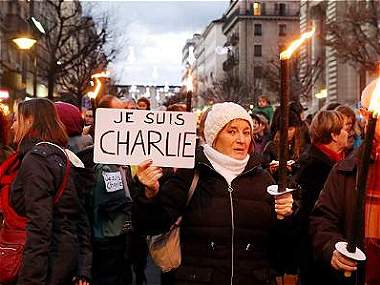 Las víctimas anónimas del atentado contra 'Charlie Hebdo'