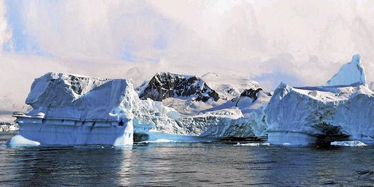 A las puertas de la Antártida