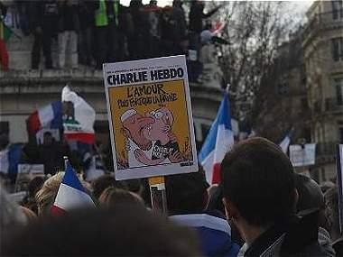 Cuando la indignación francesa se unió como un grito de gol
