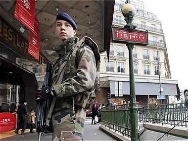 En Francia todo será distinto