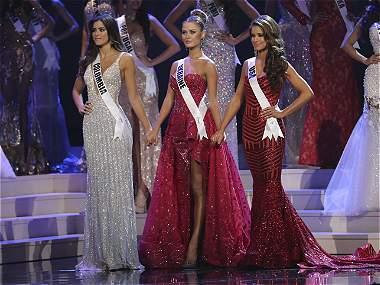 Luego de 57 años de espera, Colombia logró obtener la corona de Miss Universo