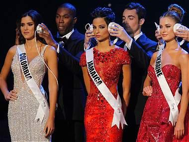 Las preguntas que Paulina Vega respondió para ganar Miss Universo