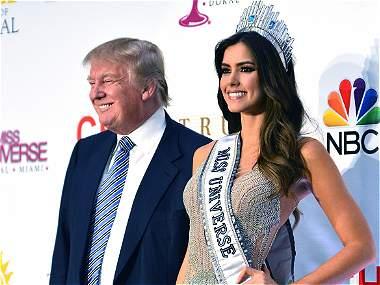 'Esta victoria es para 47 millones de colombianos': Miss Universo