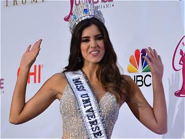 ¡Paulina Vega es Miss Universo! Reviva los mejores momentos de la noche de coronación
