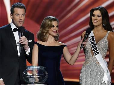 Pilar Castaño y su aporte en la preparación de nuestra Miss Universo