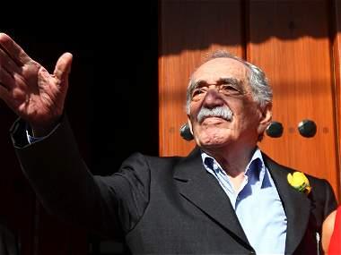 Homenaje a Gabo en el Hay Festival de Cartagena
