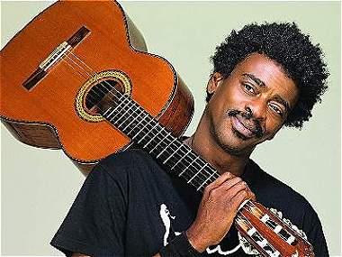 Seu Jorge, el artista callejero que renovó la música del Brasil