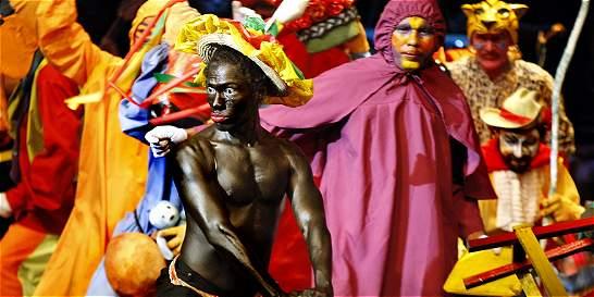 Carnaval: fiesta de la vida