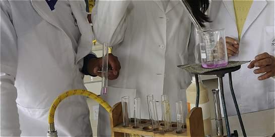 'Brecha legislativa no aporta a investigación científica en Colombia'