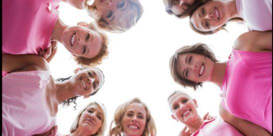 ¿Cuáles son los cánceres que afectan a las mujeres?