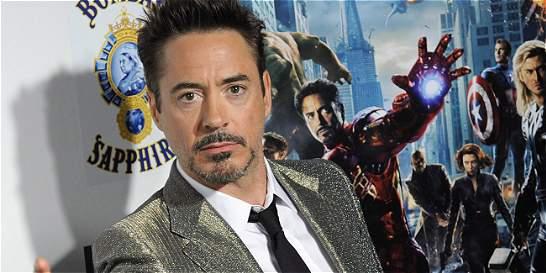 Iron Man gana lo que valen 12 mil casas de interés social en Colombia