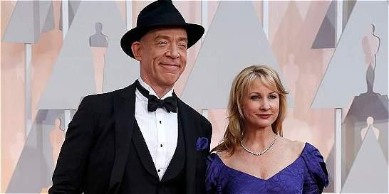 Así fue la alfombra roja de los premios Óscar 2015