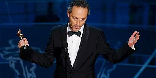 El mexicano Emmanuel Lubezki gana el Óscar por segunda vez
