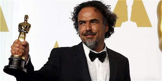 Alejandro G. Iñárritu, el segundo latino con Óscar a mejor director