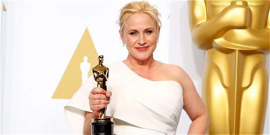 El discurso de Arquette en los Óscar sobre igualdad para las mujeres