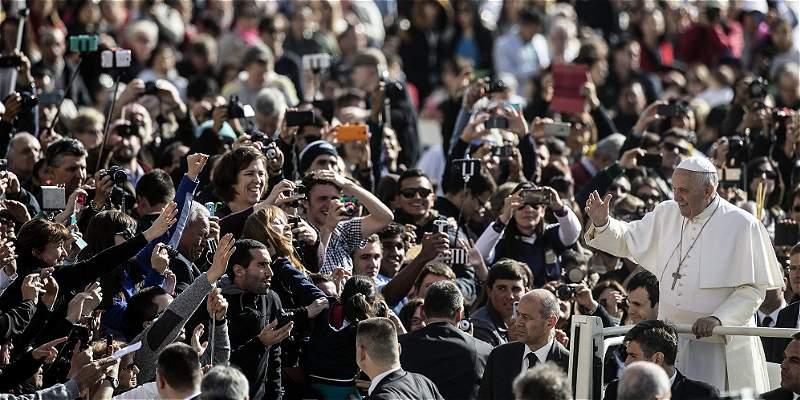 ¿Qué le puede dejar a Colombia la visita del papa? Análisis