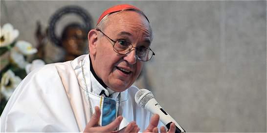 Las frases polémicas, conmovedoras e inspiradoras del papa Francisco