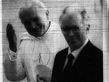 Así registró EL TIEMPO la visita a Colombia de los papas Pablo VI y Juan Pablo II
