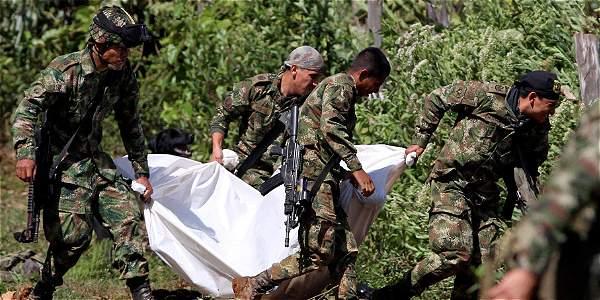 'Las crisis pueden servir para acelerar los procesos de paz'