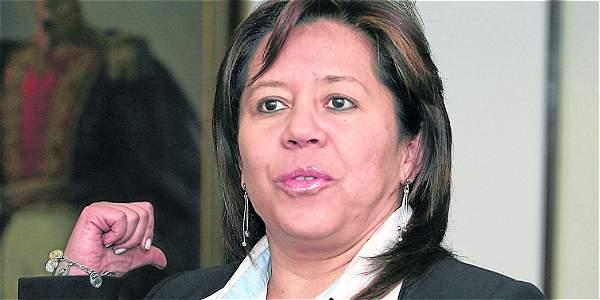 La condena contra María del Pilar Hurtado y Bernardo Moreno