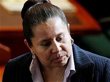 María del Pilar Hurtado, la mujer que huyó durante 4 años