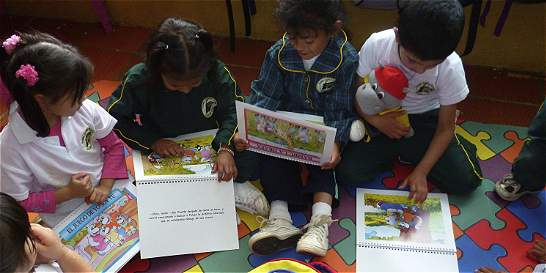 En materia de educación primaria, hicimos bien la tarea