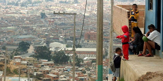 Objetivos del Milenio: Colombia aprobará, pero 'raspando'
