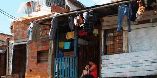 Erradicar la pobreza extrema y el hambre, victoria a medias
