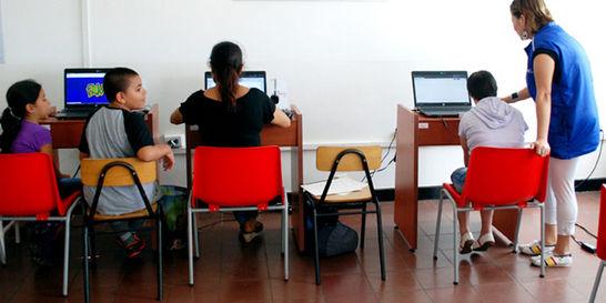 La vía digital para salir de la pobreza