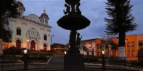 Aguadas, un municipio de tradición paisa con arquitectura española