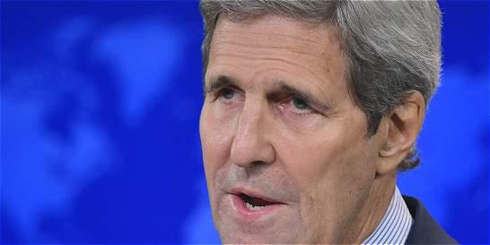 Secretario de Estado de EE. UU. viajará a Cuba el 14 de agosto