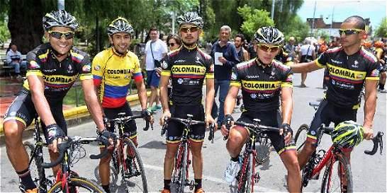 Team Colombia abre la puerta de la Vuelta casi 20 años después