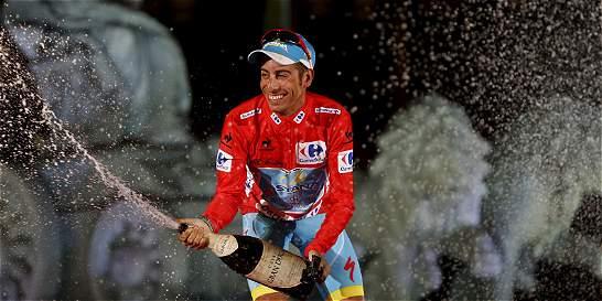 Aru, del campo de Italia a campeón de la Vuelta a España