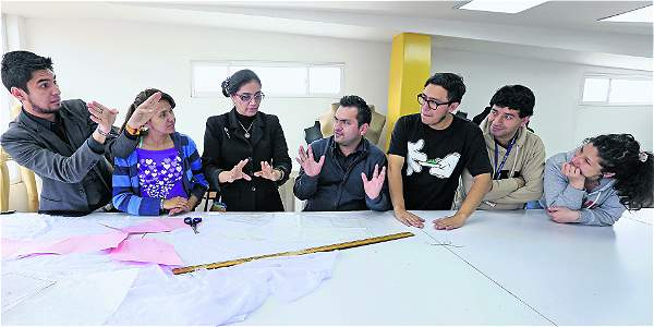 Universidades Para Estudiar Dise O De Modas Bogota Casa