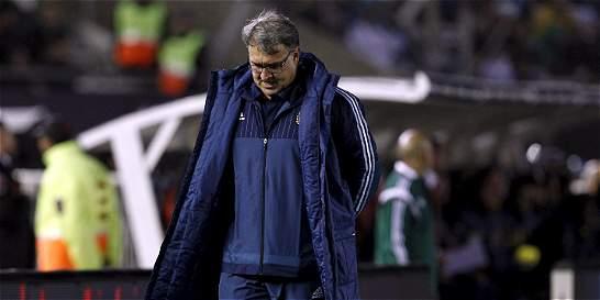 'Ecuador nos superó en todas las facetas de juego': Martino