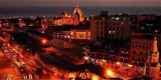 Cartagena de Indias, la mágica ciudad llena de historia