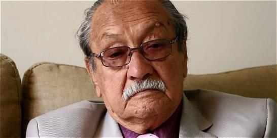 'Moriré pronto sin saber dónde está mi hijo': Héctor Beltrán