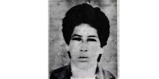 'No solo me desaparecieron a Luz Mary, también a mi familia'